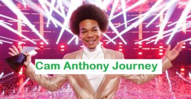 Cam Anthony Journey throughout Finals the Voice 2021 Season 21