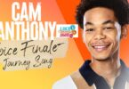Cam Anthony the Voice 25 May 2021 Finale Voting App Xfinity Website how to Vote Online