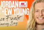 Jordan Matthew Young the Voice 25 May 2021 Finale Voting App Xfinity Website how to Vote Online