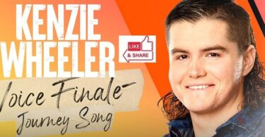 Kenzie Wheeler the Voice 25 May 2021 Finale Voting App Xfinity Website how to Vote Online
