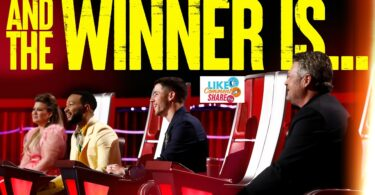The Voice 2021 Season 20 Winning Moment Who Won the Finale 25 May 2021