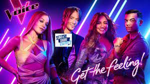 The Voice Australia 2021 Episode Audition 17 August 2021 How to Watch it