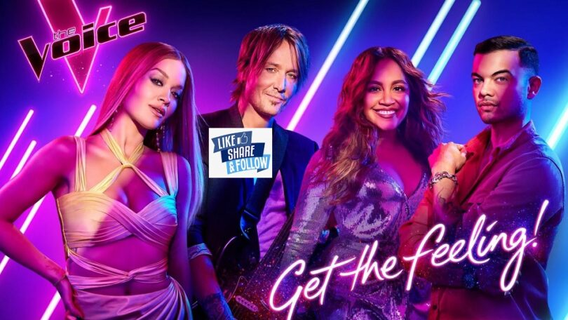The Voice Australia 2021 Full Episode Audition 9 August 2021 Where to watch