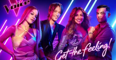 The Voice Australia 2021 Watch Full Episode Audition 15 August 2021 Where to watch