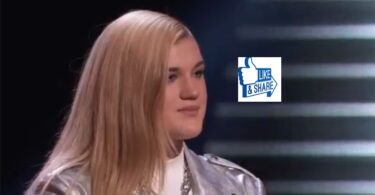 Hailey Green Blind Audition Highlights in the Voice 2021 Season 21