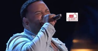 Jeremy Rosado Blind Audition Highlights in the Voice 2021 Season 21