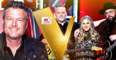Joy Reunion Blind Audition in the Voice 2021 S21