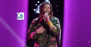 Samuel Harness Blind Audition Highlights in the Voice 2021 Season 21