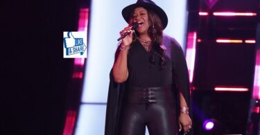 Wendy Moten Blind Audition Highlights in the Voice 2021 Season 21