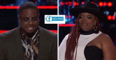 Aaron Hines vs. Gymani the voice 2021 S21 Battle Performance Results who won
