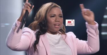 Brittany Bree Blind Audition Highlights in the Voice 2021 Season 21