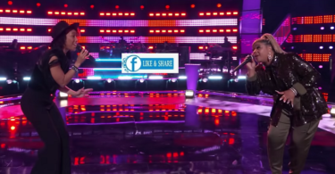 Brittany Bree vs. Samara Brown the Voice 2021 S21 Battle Performance Result Who Won