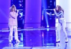 Cunningham Sisters Blind Audition Highlights in the Voice 2021 Season 21