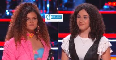 Hailey Mia vs. Raquel Trinidad the voice 2021 S21 Battle Performance Results who won