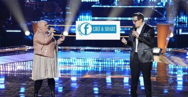 Holly Forbes vs. Wyatt Michael the voice 2021 S21 Battle Performance Results who won