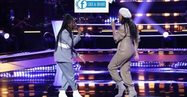 Janora Brown vs. Shadale the voice 2021 S21 Battle Performance Results who won