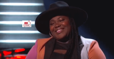 Jershika Maple Blind Audition Highlights in the Voice 2021 Season 21