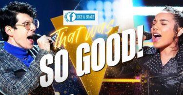 Joshua Vacanti vs. Keilah Grace the voice 2021 S21 Battle Performance Results who won