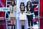 KCK3 Blind Audition Highlights in the Voice 2021 Season 21
