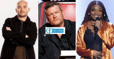 Libianca vs. Tommy Edwards the Voice 2021 S21 Battle Performance Result Who Won
