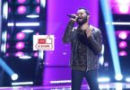 Manny Keith Blind Audition Highlights in the Voice 2021 Season 21