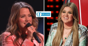 PARKER MCKAY Blind Audition Highlights in the Voice 2021 Season 21