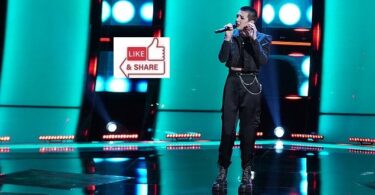 Ryleigh Plank Blind Audition Highlights in the Voice 2021 Season 21