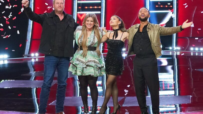 The Voice 2021 Season 21 Battle Result Full Episode Preview 12 October 2021