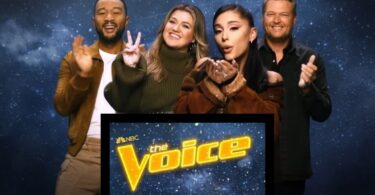 The Voice 2021 Season 21 Blind Audition 5 October 2021 Episode Detail Highlights
