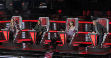 The Voice 2021 Season 21 Knockout Episode Result Preview 25 October 2021